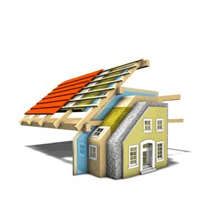 isolation de votre toiture