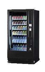 distributeur Coca-Cola